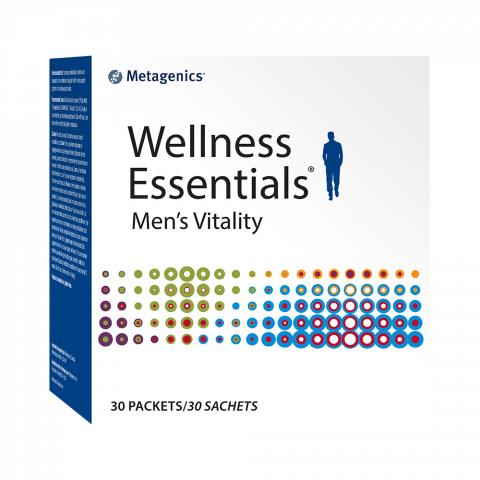 Wellness Essentials® Men's Vitality